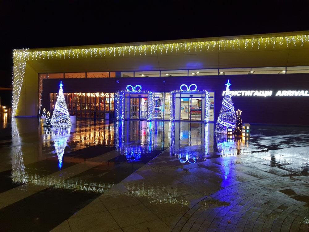 Günstige Urlaubsziele Varna Bulgarien Flughafen