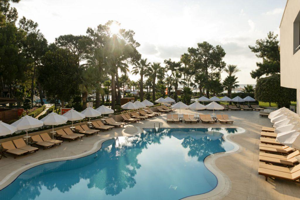 Türkei Luxus Urlaub 2020 Pool