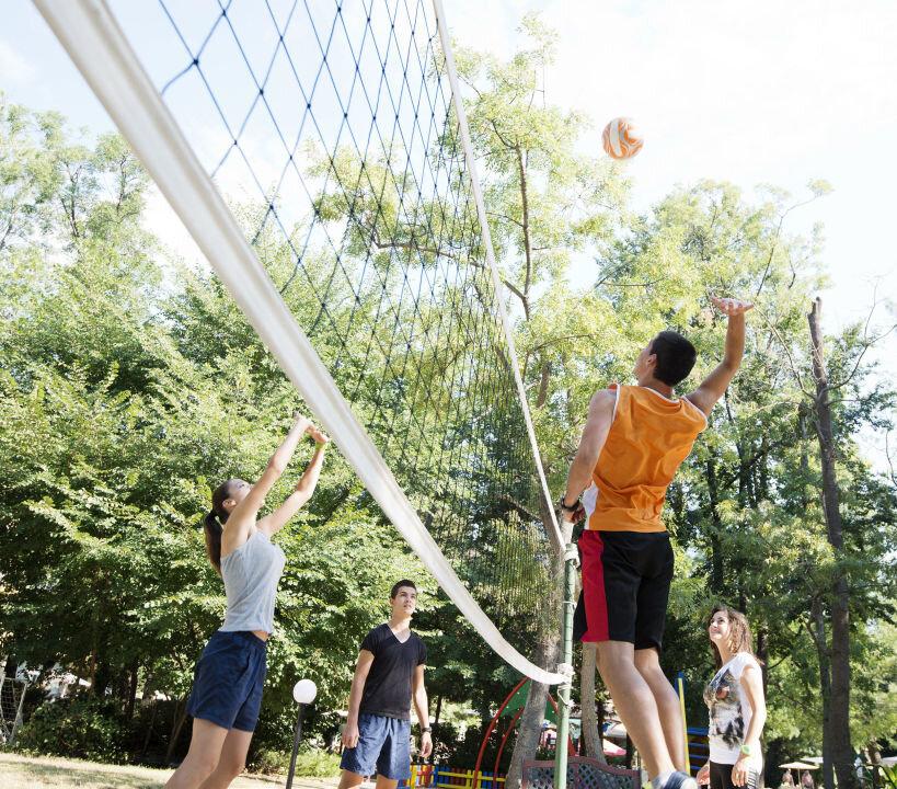 günstig urlaub bulgarien beachvolleyball 2020