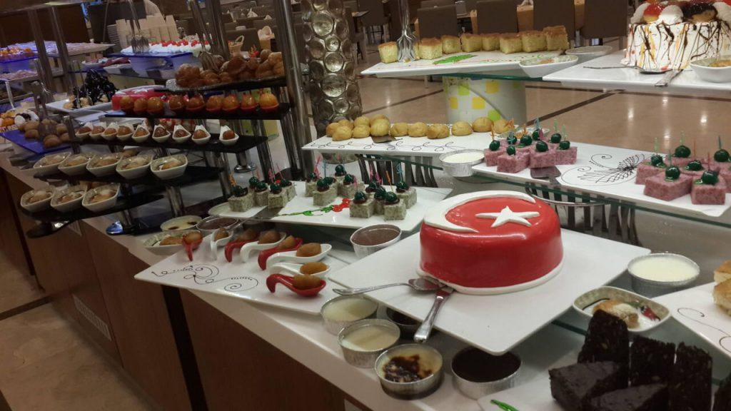 Türkei Last Minute Schnäppchen Restaurant