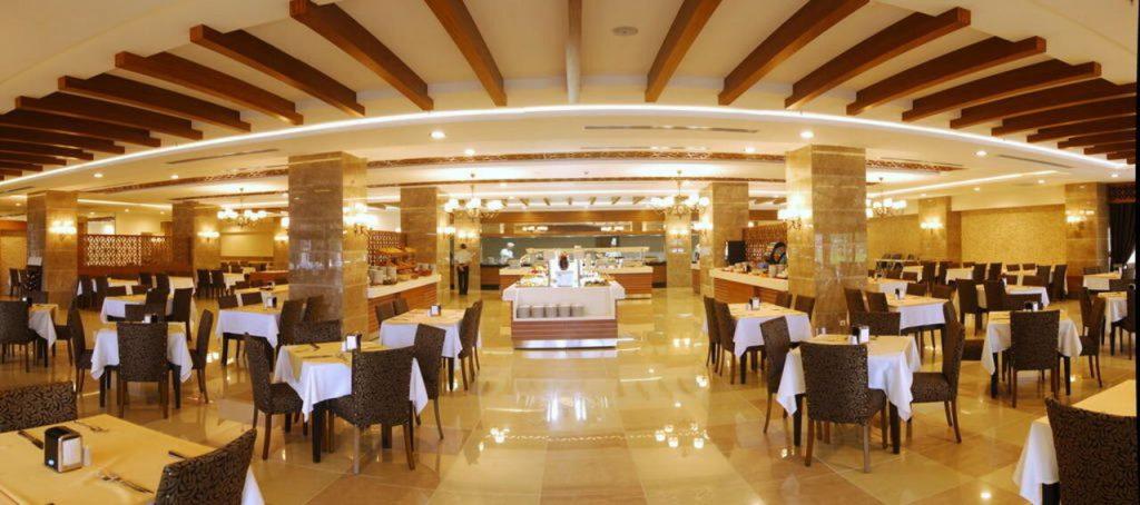 Türkei Last Minute Angebot Restaurant