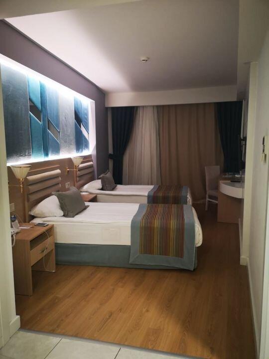 2020 günstig Kumkoy Türkei Zimmer Dream World Hill