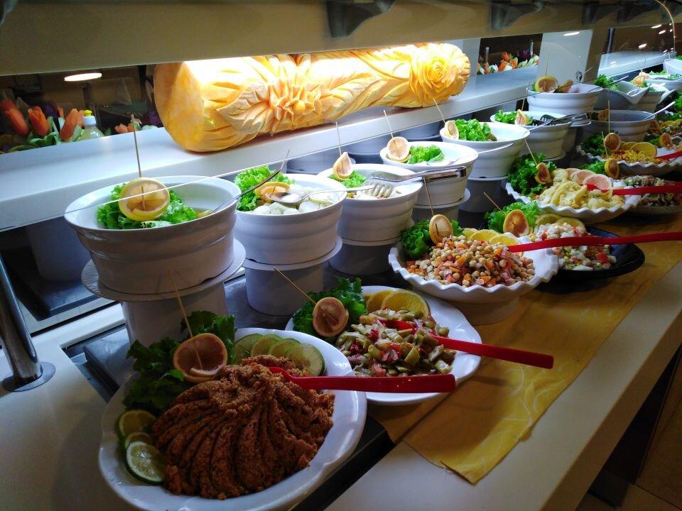 Türkei Last Minute Angebot Essen