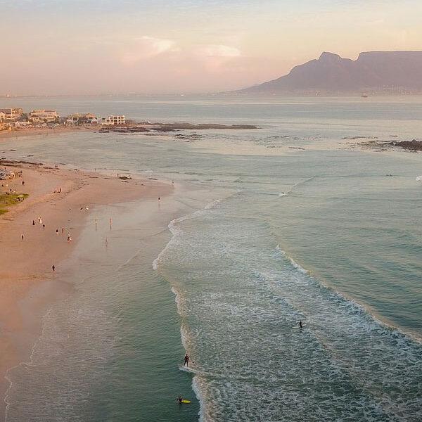 Afrika Urlaubsangebot