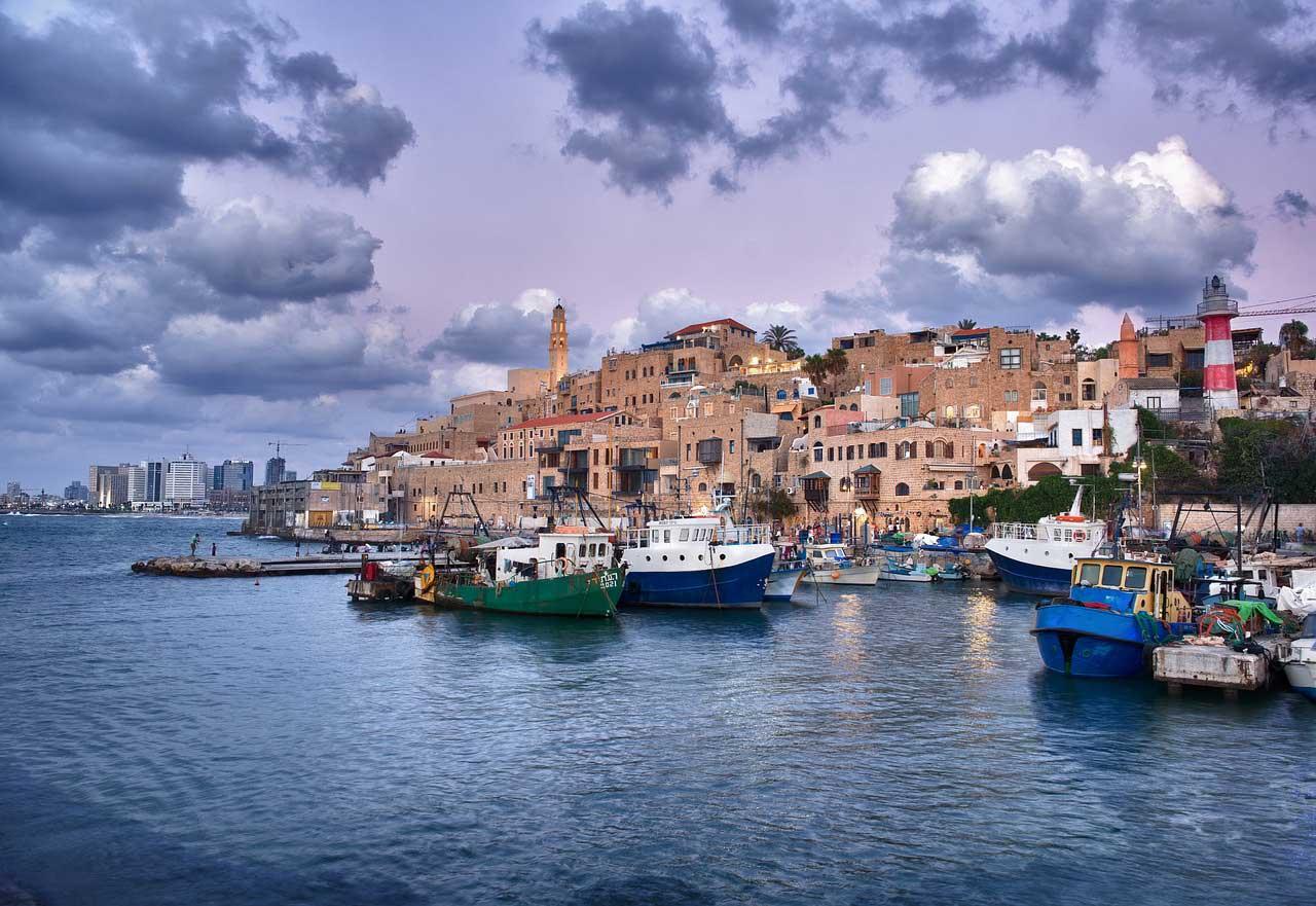 Tipps und Sehenswürdigkeiten in Israel